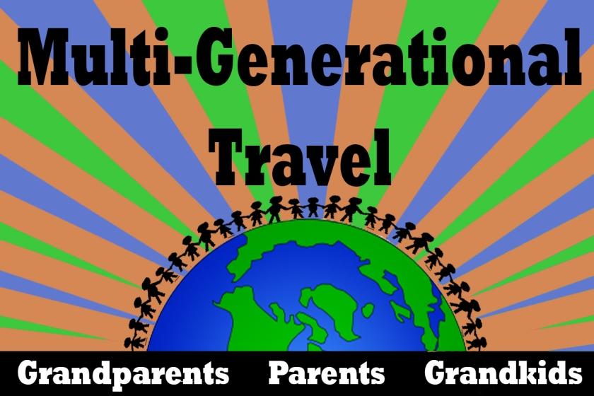 Multi Gen Logo